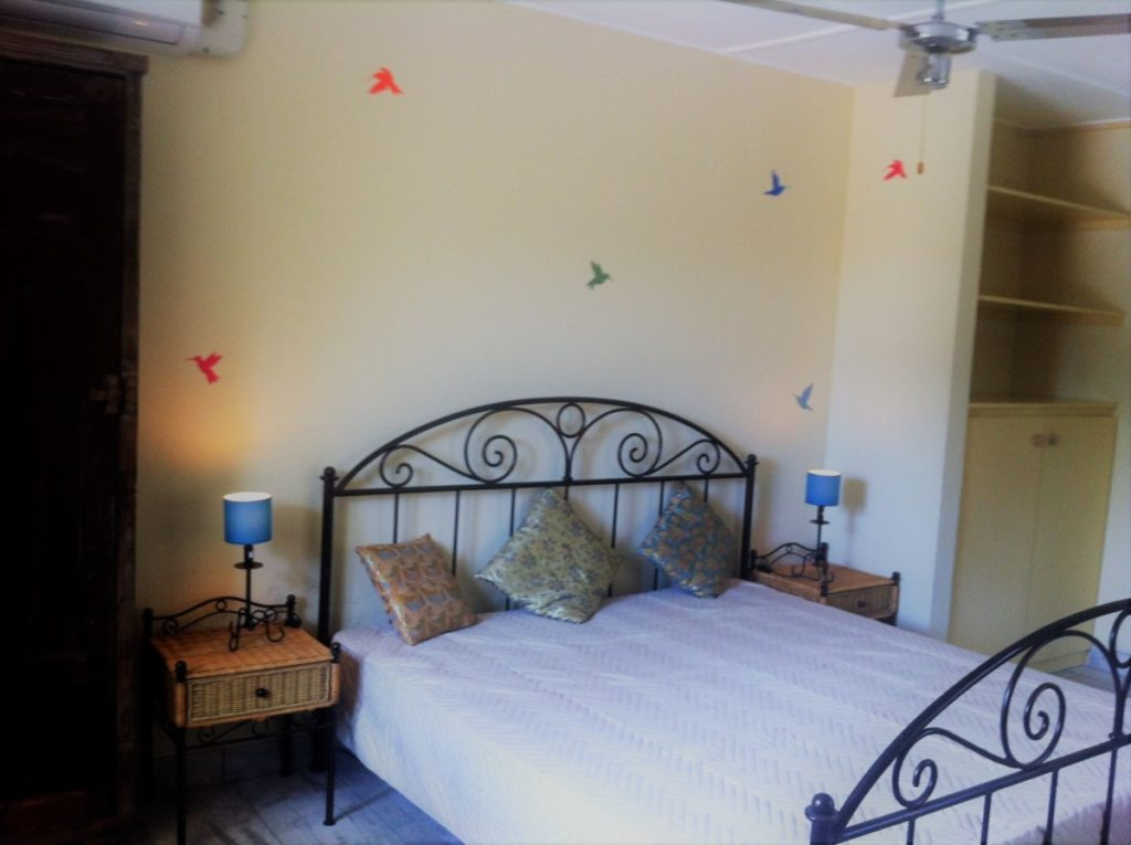Kolibrie room