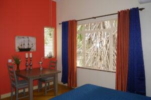 Plantage Kamer / Plantation Room / B&B Villa Zomerland Curaçao